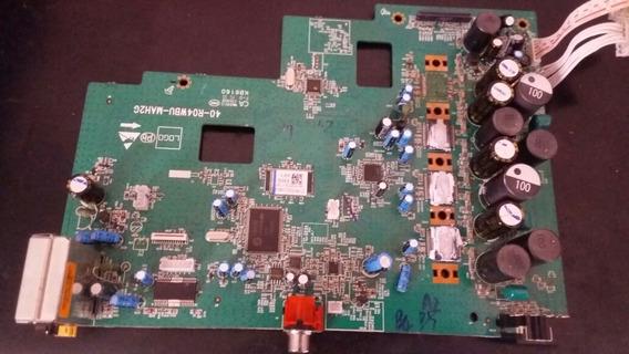 Placa Philips 50x/78
