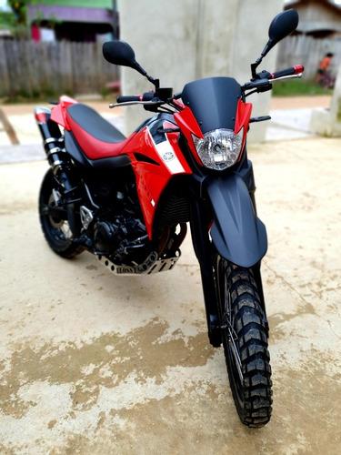 Yamaha Xt 660r Xt 660r