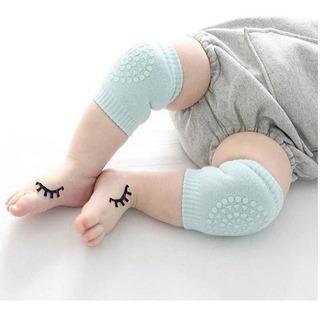 Rodillera Bebé Gateo Proteccion Gatear Bebe