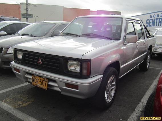 Mitsubishi L200 2.4