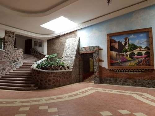 En Venta Hacienda Rancho La Esperanza Hotel Boutique En Venta Km. 37 Carr Toluca Santiago Del Monte