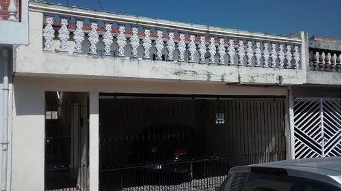 Imagem 1 de 1 de Casa Sobrado Para Venda, 2 Dormitório(s) - 7955