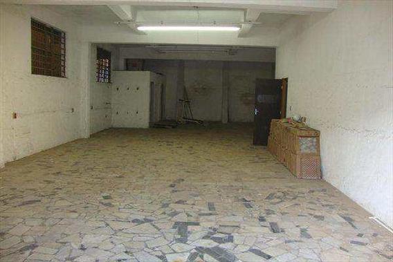 Salão Em Taboão Da Serra Bairro Jardim Monte Alegre - A549