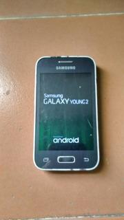 Telefono Sansumg Galaxy Young 2