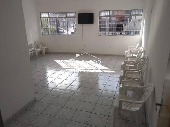 Sala Comercial Para Locação No Bairro Jardim Belém, 40 M2 01 Banheiro Excelente Para Cabeleireiro/estética - 1577d