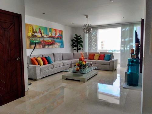 Apartamento En Venta Barranquilla Altos Del Limón