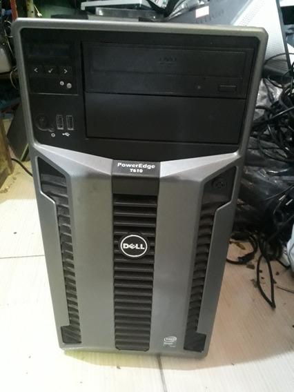 Servidor Dell T610