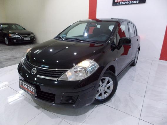 Nissan Tida 1.8 S Gasolina Automático Completo (novo)
