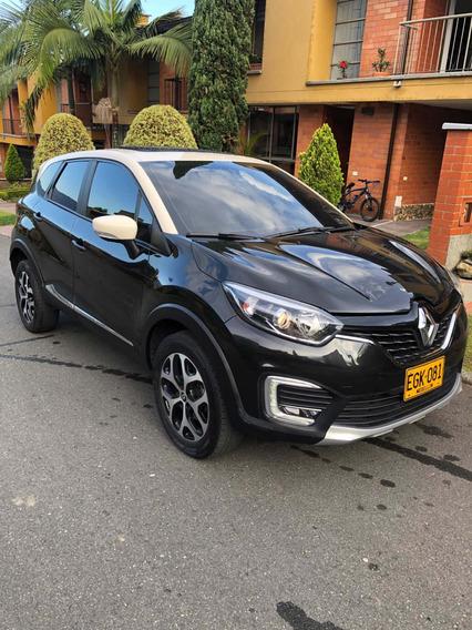 Renault Captur Intens Refull