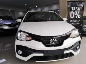 Toyota Etios 1.5 Xls 6mt
