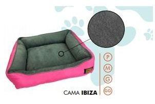 Cama Super Premium Ibiza G