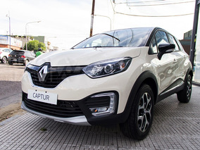 Burdeos | Renault Captur 2.0 Intens (m)