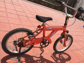 Bicicleta Niño Tipo Bmx Para Arreglar Más Patineta Regalo