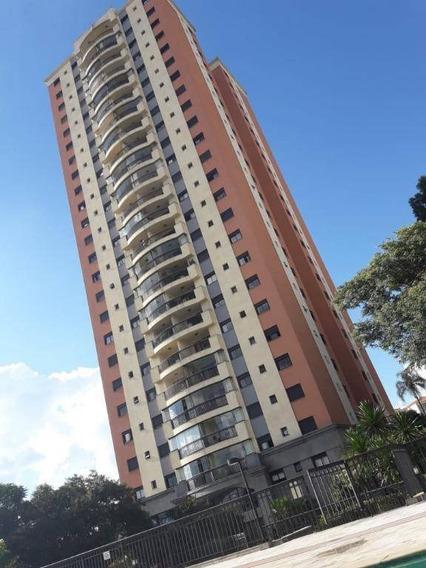 Apartamento Com 3 Dormitórios À Venda, 124 M² Por R$ 850.000 - Lauzane Paulista - São Paulo/sp - Ap0481