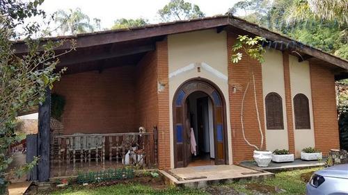 Imagem 1 de 29 de Chácaras Em Condomínio À Venda  Em Atibaia/sp - Compre O Seu Chácaras Em Condomínio Aqui! - 1371009