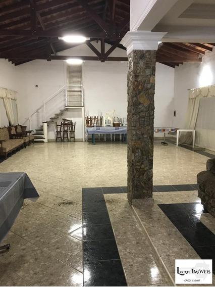 Chácara A Venda Em Taiaçupeba Com 20.000 Metros Quadrados E 450 Metros Quadrados De Área Construída. - Ch00002 - 34032054