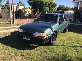 Chevrolet Mega 1.5 Turbo Diésel