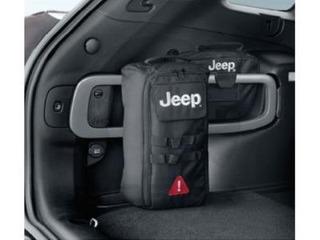 Genuine Jeep 82213726kit De Asistencia En Carretera