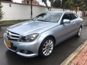 Mercedes-benz Clase C C 180 Cgi