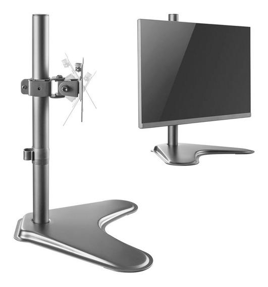 Soporte Monitor Para Escritorio Onebox Ob-lcd13 Con Base