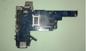 Placa Mãe Hp Dm4-2000 Intel S989 6050a2402401 Mb-a02