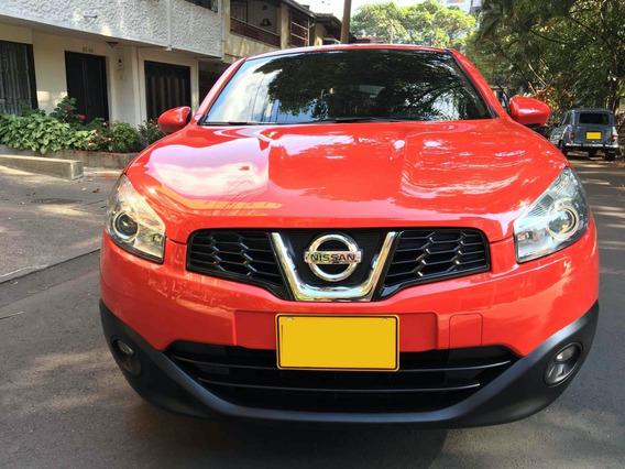 Nissan Qashqai J10 2.0 4x2 Full Equipo
