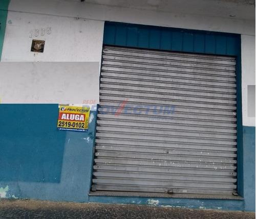 Sala Para Aluguel Em Centro - Sa265552