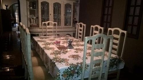 Imagem 1 de 18 de Casa Residencial À Venda, Vila Ramos, São Paulo. - Ca0113