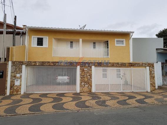 Casa À Venda Em Parque Da Figueira - Ca273588