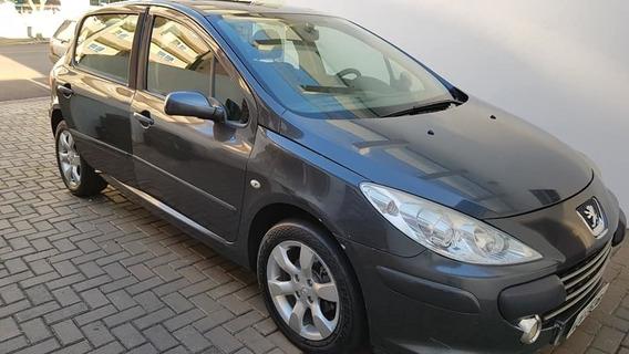 Peugeot 307 1.6 2010