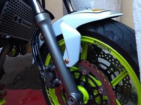 Kawasaki Er6n $17.000000