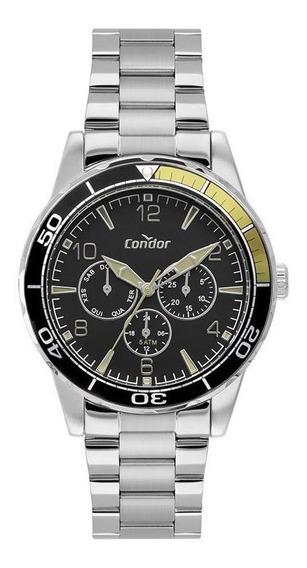 Relógio Condor Civic Masculino Analógico Co6p29iw/3p