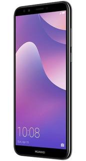 Huawei Y7 2018 5.99 16gb 2gb Ram Cámara: 13 Mp Android 8.0