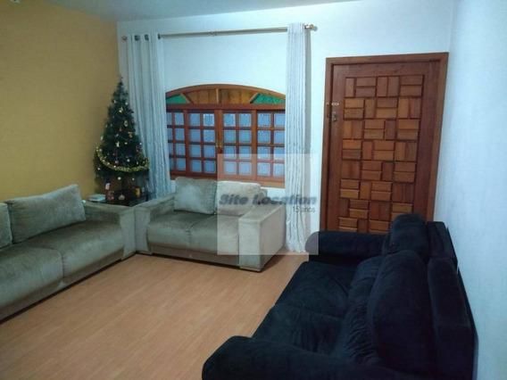92286 * Casa Em Condomínio Com 3 Dormitórios! - Ca0335