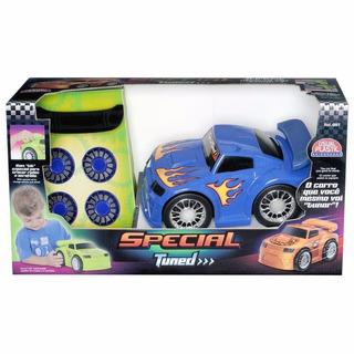 Carro Special Tuned Usual Brinquedos