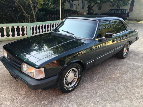 Gm/ Chevrolet Opala Diplomata Se