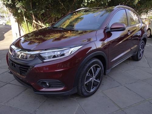 Imagem 1 de 8 de Honda Hr-v Exl