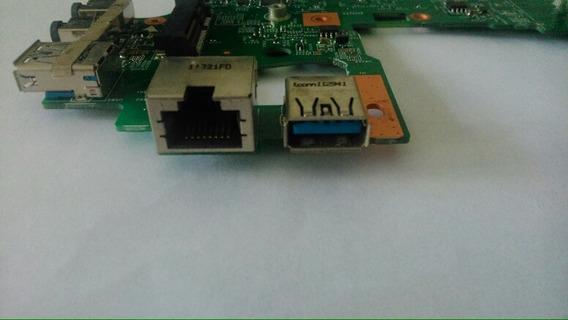 Placa Audio Rede N5110 Dell - Informática [Melhor Preço] no
