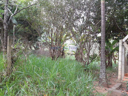 Imagem 1 de 11 de Terreno À Venda Em Jardim Monte Belo - Te268331