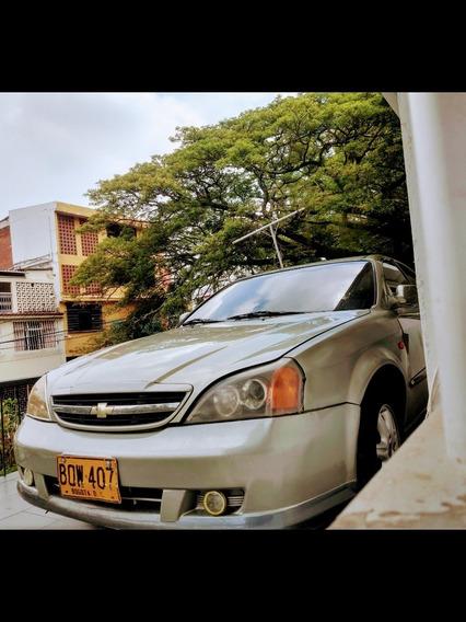 Chevrolet Epica Epica Automático