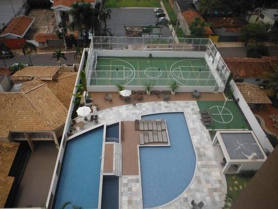 Apartamento Com 1 Quarto À Venda No Setor Bueno Em Goiânia/go. - Ap0245