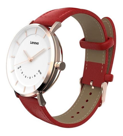 Lenovo Reloj S Inteligente Reloj 5atm Impermeable Aptitud De