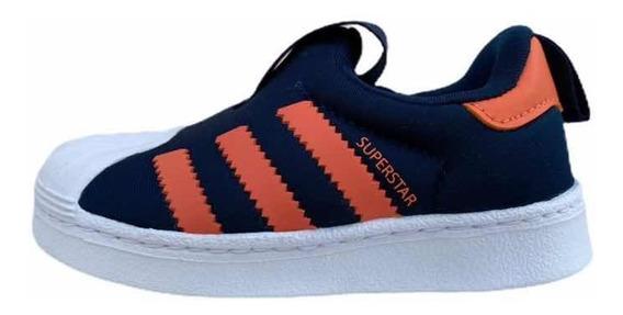 Tenis adidas Superstar Bebe Ee6279 Dancing Originals