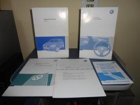 Manual Do Proprietário Do Polo Sedan 1.6 2009