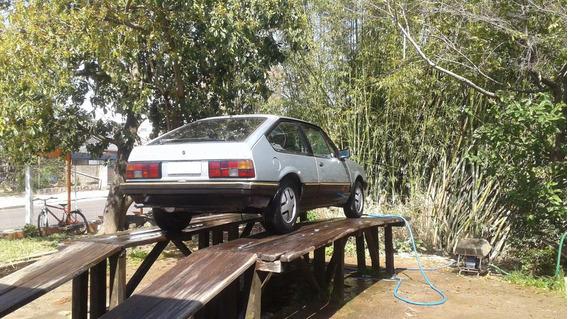 Monza Sr 1988 2.0 S Completo