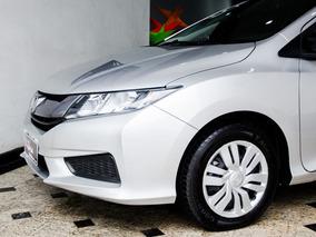 Honda City 1.5 Dx 16v 2015