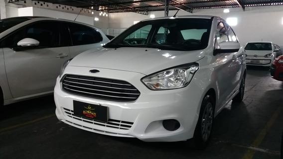 Ford Ka + Se 1.5 Flex 2015