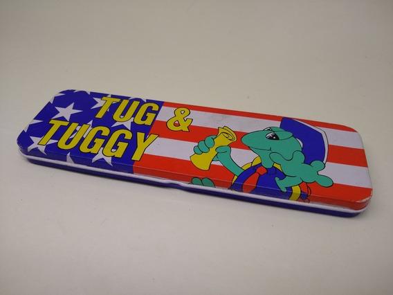 Estojo Lapis/caneta Tug & Tuggy