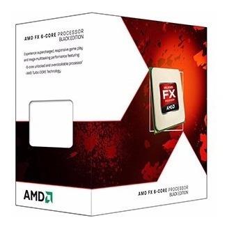 Pc Gamer, Amd Fx-6300 14mb Cache + Gtx 750 Ti