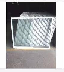 Ventanas Panoramicas En Vidrio Y Aluminio A Buen Precio